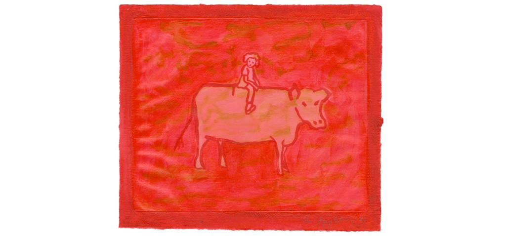 Applebroog-Untitled 2003